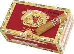 Romeo y Julieta Reserva Real #2 Belicoso Box-Pressed