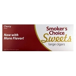 Smokers Choice Filtered Cigars Cherry