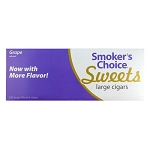Smokers Choice Filtered Cigars Grape