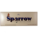 Sparrow Filtered Cigars Blue