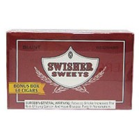 Swisher Sweets Blunt Cigars Box