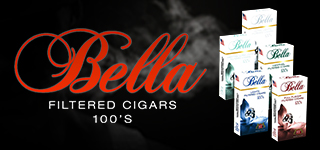 Bella Filtered Cigars