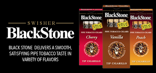 Blackstone Filtered Cigars