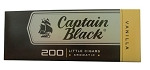 Captain Black Little Cigars Vanilla