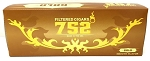 752 Filtered Cigars GOLD (Light)