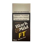 Black & Mild Filter Tip Cigars 110mm