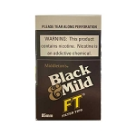 Black & Mild Filter Tip Cigars 85mm