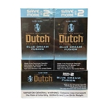 Dutch Masters Cigarillos Foil Blue Dream Fusion SAVE ON 2