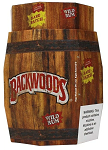 Backwoods Wild Rum Cigars 40ct (Limited Edition)