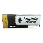 Captain Black Little Cigars Filters