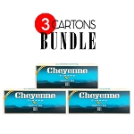 Cheyenne Filtered Cigars Tropical Bundle 3