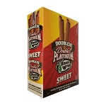 Double Platinum Blunt Wraps Sweet 2XL