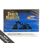 Dutch Masters Palma Cigars Box