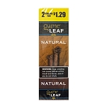 Game Leaf Cigars  Pre-Priced - Natural