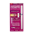 Harmless Cigarette Soft Tip - Passion Fruit (quitting smoking alternative)