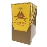 Montecristo Habanitos (5 Packs of 6)