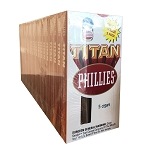 Phillies Titan Cigars 2 Pack Special