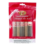 Romeo y Julieta Between the Acts Fresh Loc 5 Ct
