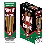 Show Blunt Cone Cigar Watermelon