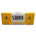 SHOW Filtered Cigars TaTa