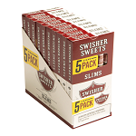 Swisher Sweets Slims Cigars Pack
