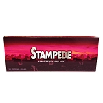 Stampede Filtered Cigars Strawberry