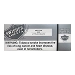 Swisher Sweets Little Cigars Mellow 100's (Silver)