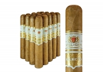 Villiger Selecto - Connecticut - Bundle 20 Ct (4 sizes)
