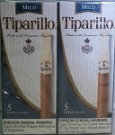Tiparillo Cigars Regular (Mild)