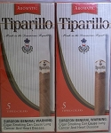 Tiparillo Cigars Aromatic