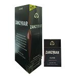 Zanzibar Herbal Clove Smokes - Chocolate (Non-Nicotine)