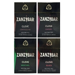 Zanzibar Filtered Clove Cigars - Mixed Flavor Pack
