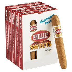 Phillies Sweets Cigars Pack