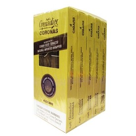 AYC Grenadiers Coronas Dark Pack Cigars