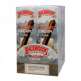 Backwoods Russian Cream 24Ct (Clearance)