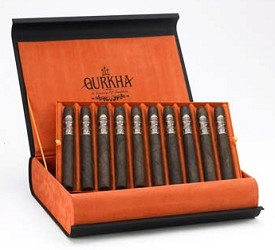 Gurkha Black Dragon Tubo Cigars