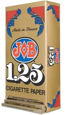 JOB Cigarette Paper 1.25