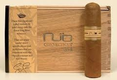 NUB Connecticut 354 Cigars