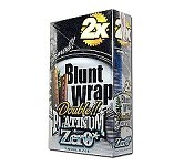 Double Platinum Blunt Wraps Zero